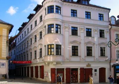 Michalská 18, Bratislava