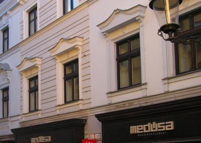 Michalská 19-23, Bratislava