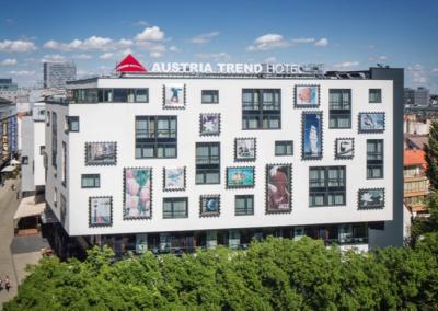 Austria Trend Hotel, Bratislava